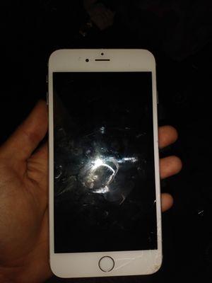 Locked iPhone 6s plus for Sale in Lockhart, FL