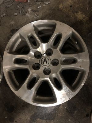 MDX ACURA 1 rims for Sale in Silver Spring, MD