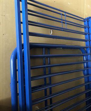 Blue bunk bed for Sale in Pasadena, CA