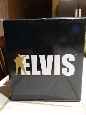 Elvis Presley - 14 fl. oz. Hi-Ball Glasses Set of Four for Sale in Vancouver, WA