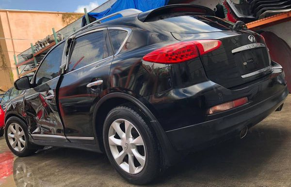 2008-2017 INFINITI EX35 EX37 QX50 PART OUT!