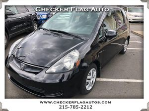 2008 Honda Fit for Sale in Croydon, PA
