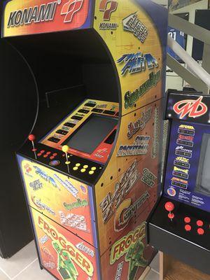 Konami Multi game arcade for Sale in Farmington Hills, MI