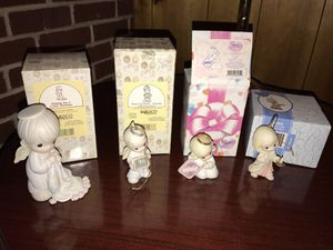 Precious moments for Sale in Columbus, OH