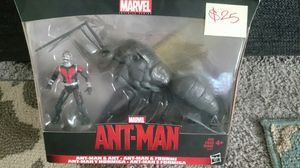 Marvel infinite series Ant Man & Ant for Sale in Los Angeles, CA