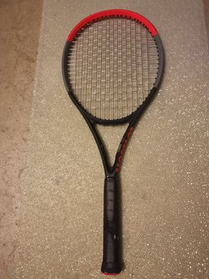 Wilson Clash 100 Tennis Racquet for Sale in Brea, CA
