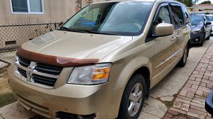 Dodge gran caravan 2012 for Sale in Torrance, CA