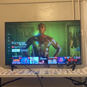 Vizio 50 Inch Smart Tv (Flat Screen) for Sale in Philadelphia, PA