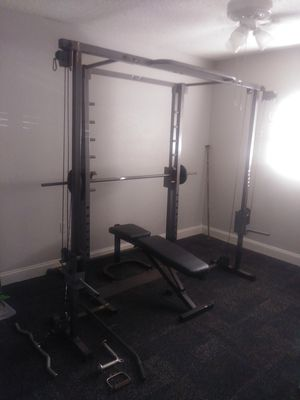 Home Gym for Sale in Zellwood, FL