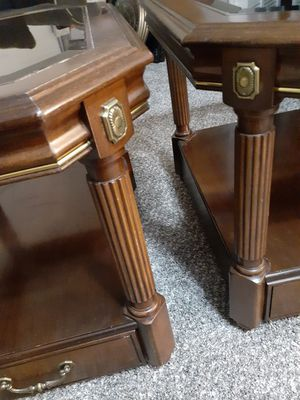 End table for Sale in Brentwood, TN