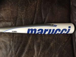 Marucci F5 BB Cor -3 baseball bat for Sale in Houston, TX
