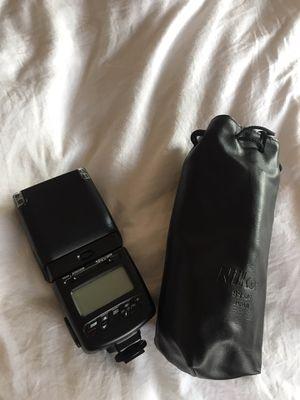 Nikon SS-22 Flash for Sale in Bellingham, WA