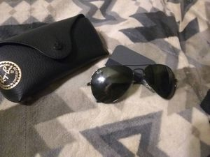 Ray-Ban for sale for Sale in Montgomery, AL
