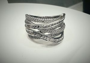 Sterling silver ring for Sale in Fresno, CA