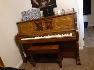 Cabaret player piano for Sale in Lake Elsinore, CA