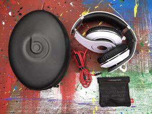 Beats By Dre Studio Headphones In Amazing Condition for Sale in Kearns, UT