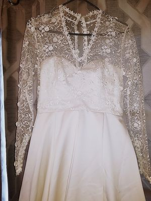 ABS Original Wedding Dress for Sale in West Covina, CA