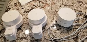 Google wifi access router for Sale in Lewisville, TX