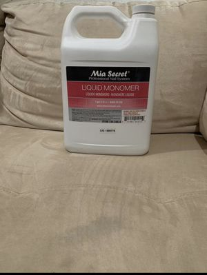 Mia Secret Monomer for Sale in Los Angeles, CA