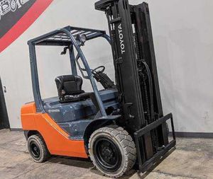 "Toyota forklift diesel ""2o15 for Sale in Boulder, CO"