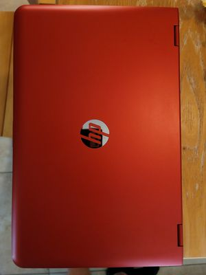 HP laptop, model # 15-bk07 for Sale in Avondale, AZ