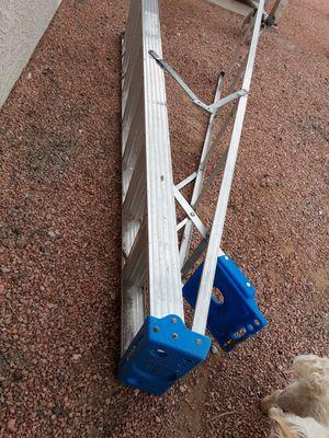Ladder 8ft for Sale in Laveen Village, AZ
