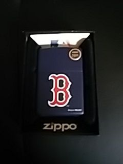 Red sox zippo for Sale in Framingham, MA