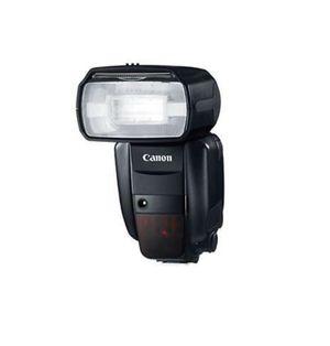 Canon 600 EX-RT FLASH for Sale in Newport News, VA