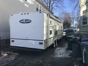2007 RV Travel Star 27' for Sale in Haverhill, MA