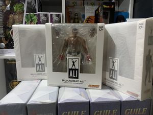 Storm Collectibles Muhammad Ali action figure for Sale in Fresno, CA