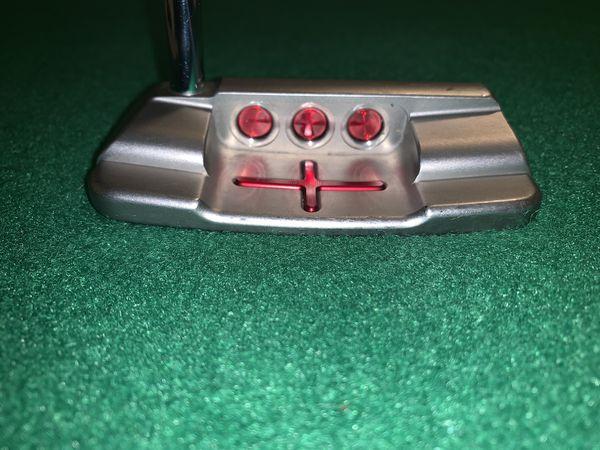 Titleist Scotty Cameron Putter golf