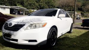 2007 Toyota Camry for Sale in Kaneohe, HI