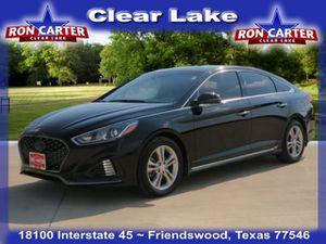 2018 Hyundai Sonata for Sale in Friendswood, TX