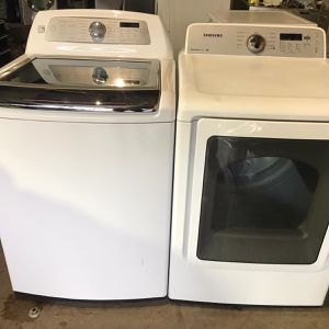 🔛WASHER➕DRYER 🔛 FREE INSTALL ➕EQUIPMENT SAME🖊NEXT DAY DELIVERY 🔛60 DAYS WARRANTY🔛 for Sale in Houston, TX