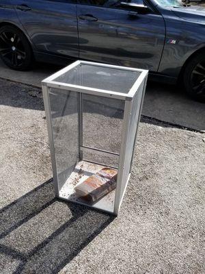 Reptile cage for Sale in Lenexa, KS
