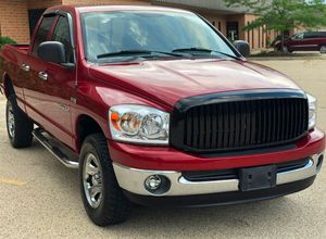 Very Nice2007 Dodge Ram SLT - AWDWheels Cool for Sale in Washington, DC