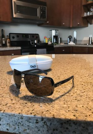 Dolce & Gabbana Polarized Sunglasses for Sale in St. Louis, MO