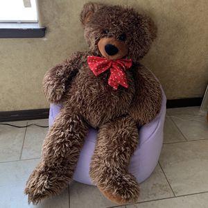 Giant Teddy Bear for Sale in McAllen, TX