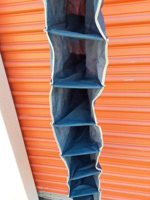 Closet Shoe Organizer for Sale in Austin, TX