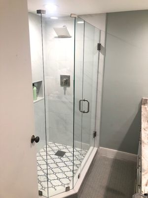 Glass shower doors for Sale in Boca Raton, FL