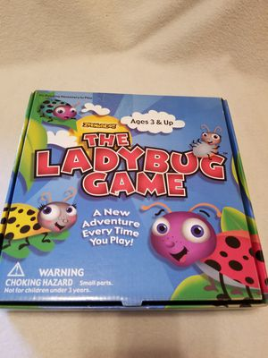 The Ladybug Game *ONLY $10!* for Sale in Galloway, OH