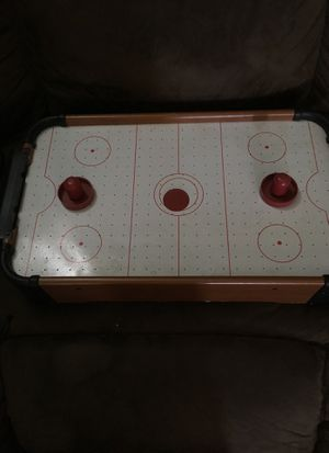 Air hockey table for Sale in Pittsburgh, PA