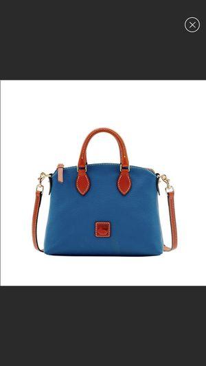 Dooney & Bourke small satchel. for Sale in Wynnewood, PA