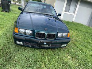 E36 1996 328i bmw for Sale in Orlando, FL