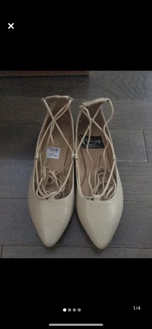 Brand new flats size 8 for Sale in Hazlet, NJ