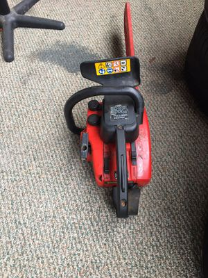 Gas chainsaw for Sale in Reserve Township, PA