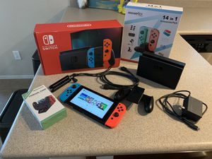 Nintendo Switch for Sale in Tempe, AZ