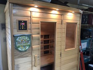 Infrared Sauna for Sale in Palm Harbor, FL