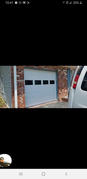 Garage Doors Openers 4 Sale for Sale in Bowie, MD
