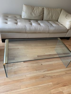 Glass Table for Sale in Skokie, IL